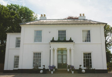 Shooters Hill Hall