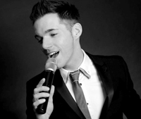 Neil Kristopher - Wedding Singer Shropshire